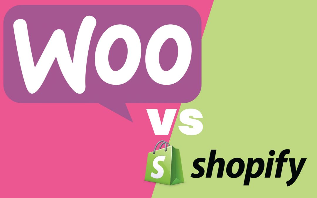 Why WooCommerce is better than Shopify