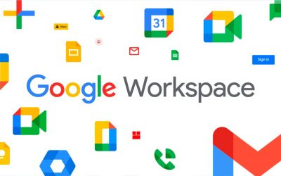 Google Workspace – What's New?