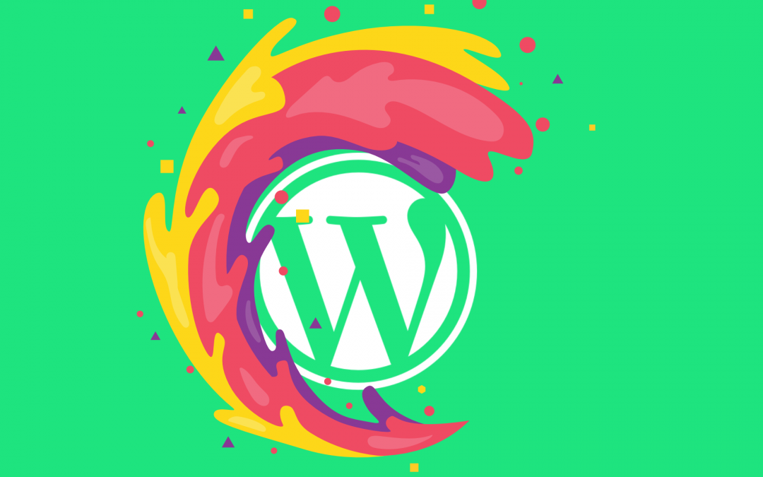 Why you should design your website with WordPress